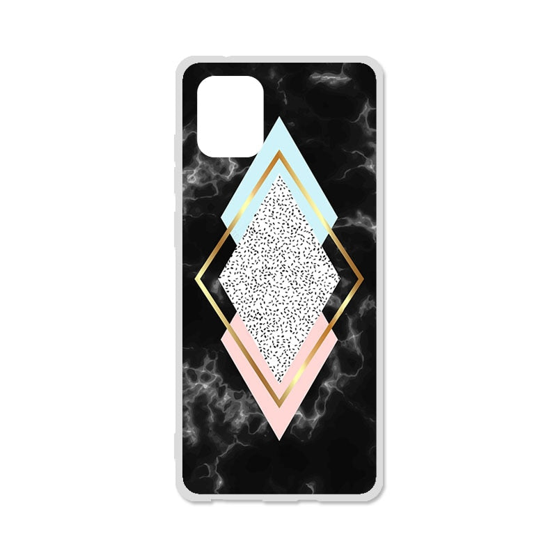 Lit Samsung Galaxy Note 10 Cases