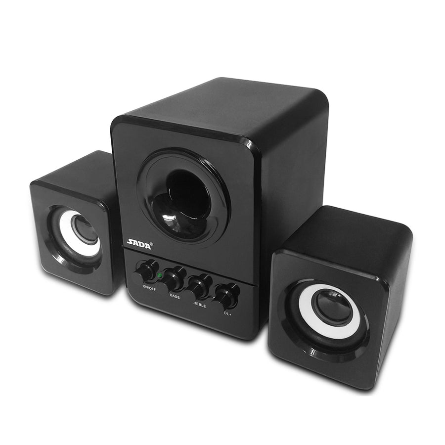 Sound Box Speaker For PC