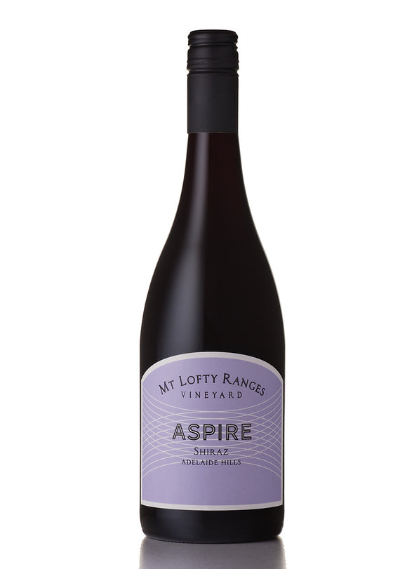 ASPIRE Shiraz 2018