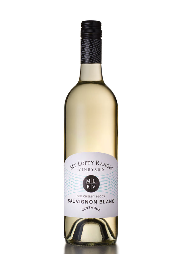 Old Cherry Block Sauvignon Blanc 2019