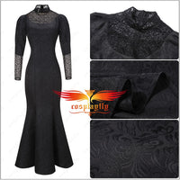 Yennefer of Vengerberg - The Withcer TV Series  Cosplay Costume