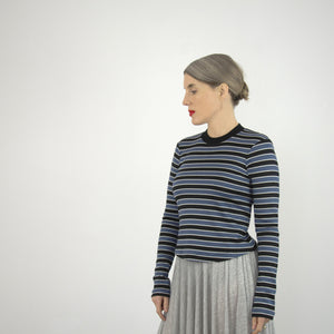 Glacial Tee/Skivvy by Pattern Fantastique
