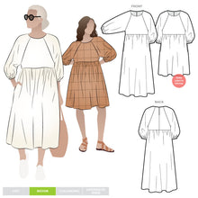 Load image into Gallery viewer, Hope Dress by StyleArc