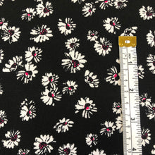 Load image into Gallery viewer, Pushing up Daisies ITY Jersey - Black