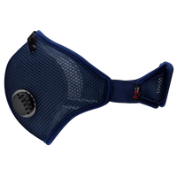 RZ Dust Mask M2 - Mesh Navy - X Large