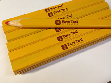 Red Lead Marking Pencils (ea)
