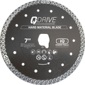 iQ 7″ Q-Drive Hard Material Blade for iQ228CYCLONE - PRE-ORDER NOW*