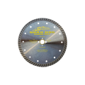 "Boar Hog 7"" Premium Multi Purpose Masonry Blade - Turbo- DM- 7/8""-5/8"" arbor"