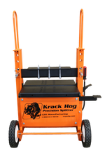 Krack Hog Precision Wall Splitter - PLEASE CALL for LTL Freight shipping