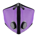 RZ Dust Mask M2 - Mesh Purple - Large