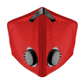 RZ Dust Mask M2 - Mesh Red - Large