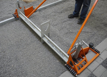 Mini Screed System