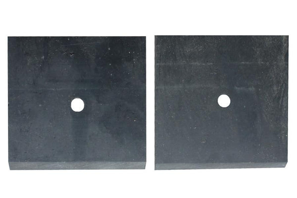 Quick-E-BL 980 Reinforced Replacement Pads