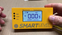 Smart Level Display with Bluetooth - Replacement