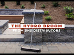 Hydro-Broom 24""