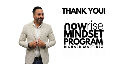 Payment 2 Mindset Program - Crisis Support Program | Limited Spaces