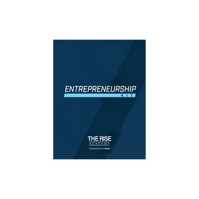 Entrepreneurship Kit