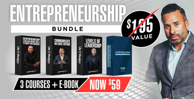 Entrepreneurship Bundle
