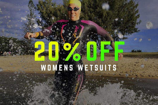 ENTER CODE WETSUIT20 AT CHECKOUT