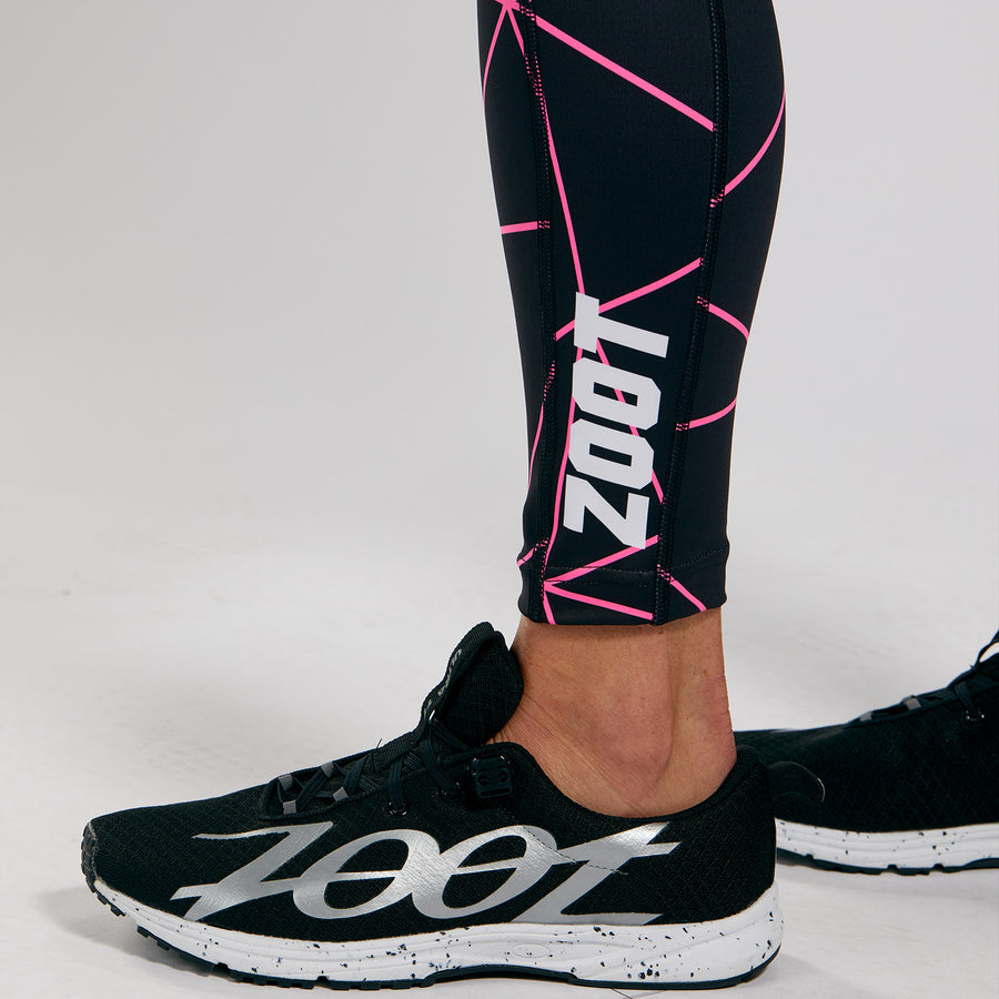 WOMENS LTD RUN PULSE TIGHT