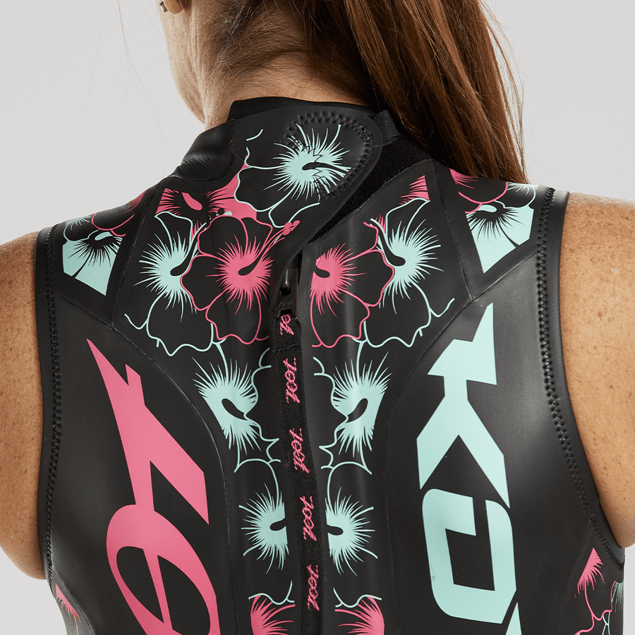 WOMENS KONA SLEEVELESS