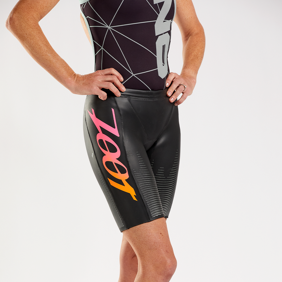 WOMENS ULTRA BUOYANCY SHORT