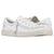 Baskets basses enfant White Eyelet - Billy Classic
