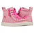 Baskets montantes enfant Heather Pink - Billy Classic