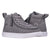 Baskets LARGE montantes enfant Dark Grey - Billy Classic