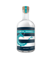 GWYR Rhosili 'Dragon Strength' Gin - 60%