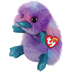 Ty Beanie Boos Zappy the Platypus - Toyworld