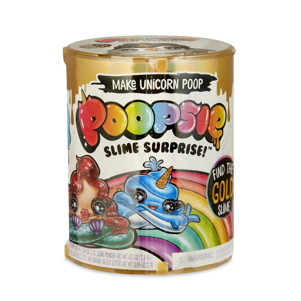 Poopsie Slime Surprise Pack Drop 2 - Toyworld