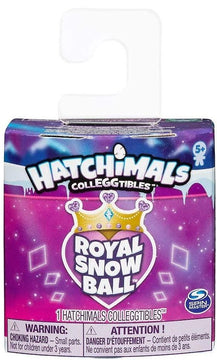 Hatchimals Colleggtibles the Royal Hatch 1 Pack Series 6 - Toyworld