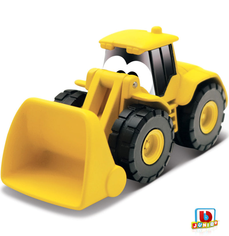 Bbjunior Volvo My First Collection Wheel Loader - Toyworld