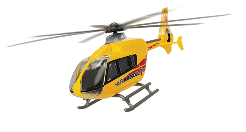 DICKIE TOYS SOS SERIES HELICOPTER UNIT AIR RESCUE