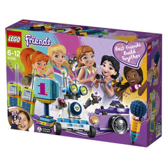 Lego Friends Friendship Box - Toyworld