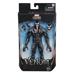 MARVEL VENOM 6 INCH LEGENDS SERIES FIGURE VENOM