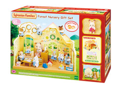 Sylvanian Families Forest Nursery Gift Set Img 1 - Toyworld