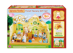 Sylvanian Families Forest Nursery Gift Set - Toyworld
