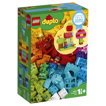 Lego Duplo Creative Fun - Toyworld