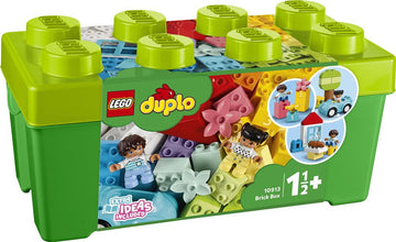 Lego Lego Duplo Brick Box - Toyworld