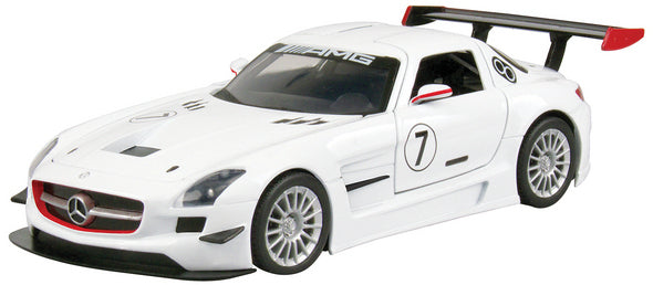 MOTOR MAX GT RACING 1:24 DIE CAST VEHICLES MERCEDES-BENZ SLS AMG GT3