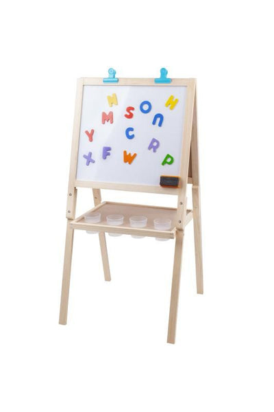 CLASSIC WORLD MULTIFUNCTIONAL EASEL