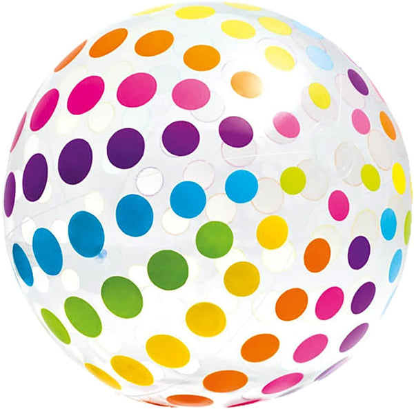 INTEX JUMBO BALL ASSORTED STYLES 42""