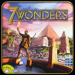 7 Wonders - Toyworld
