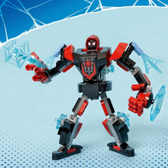 LEGO 76171 MARVEL SPIDERMAN MILES MORALES MECH ARMOUR
