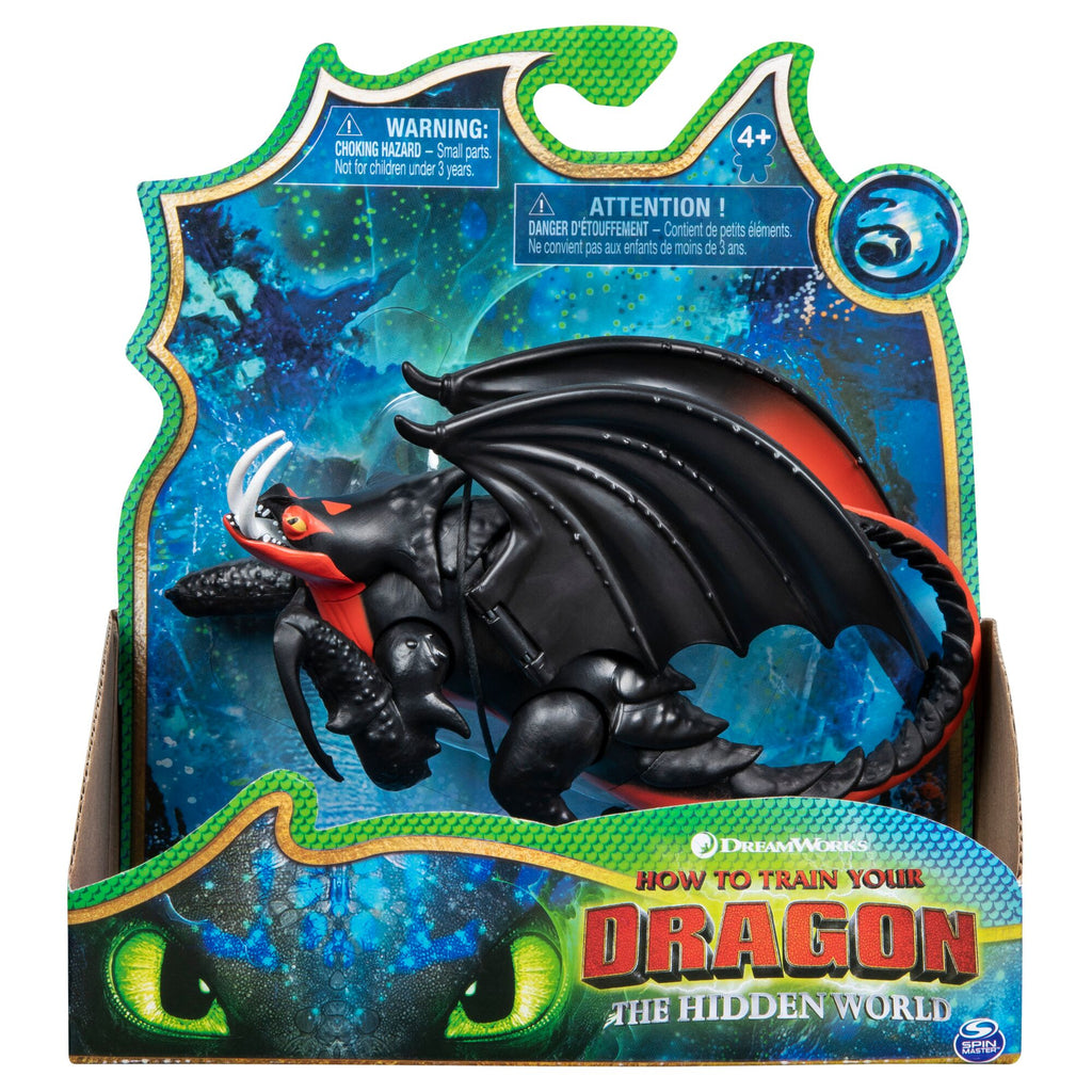 DRAGONS BASIC DRAGON DEATHGRIPPER