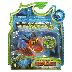 DRAGONS MINI DRAGON HOOKFANG
