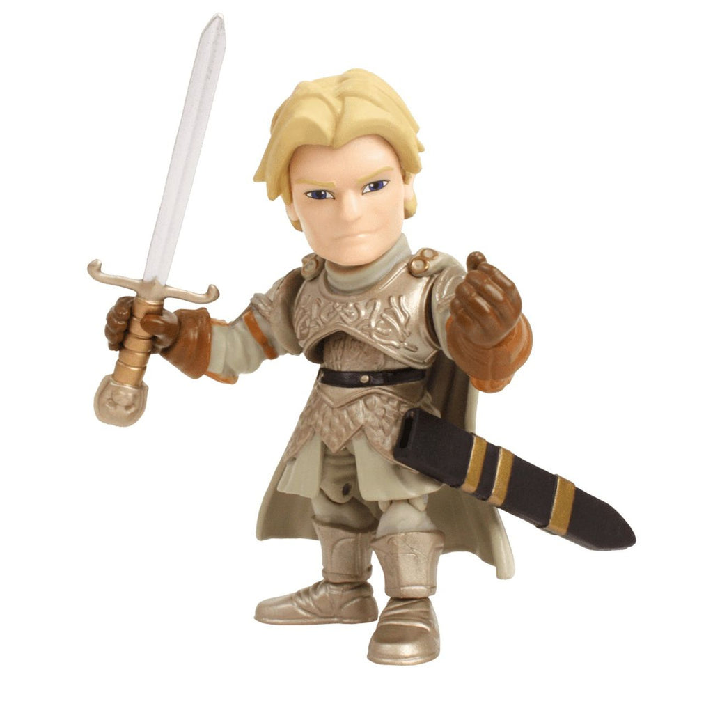 The Loyal Subjects Game of Thrones Vinyl Action Figure Jaime Lannister - Toyworld
