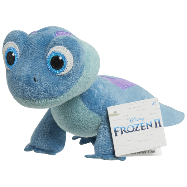 DISNEY FROZEN II SMALL PLUSH FIRE SPIRIT